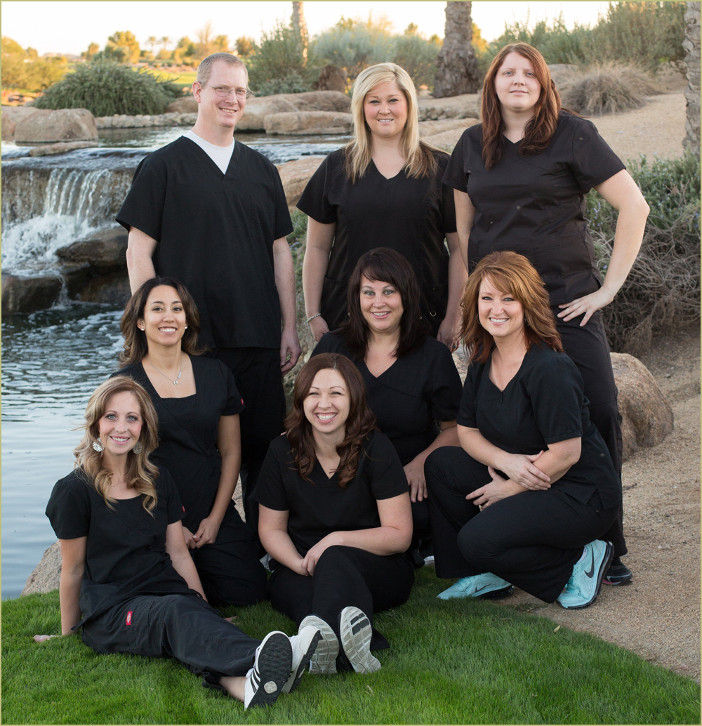 Dental Hygienist General And Cosmetic Dentistry San Tan Valley Az