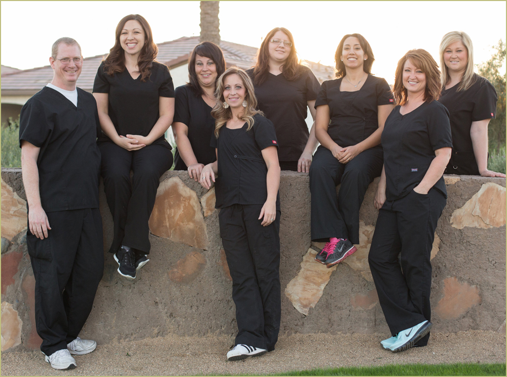 Hill Family Dentistry